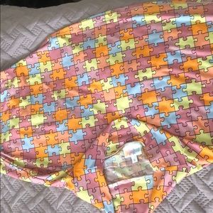 Kids will the road skirt size 8 slightly used